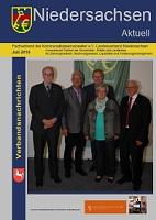 Niedersachsen Aktuell – Ausgabe Juli 2016 jetzt abrufbar