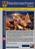 Verbandsnachrichten Dezember 2017